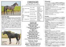 Chrismary